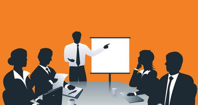 Presentation Skills that will help you own any room – Keep it tight across the board