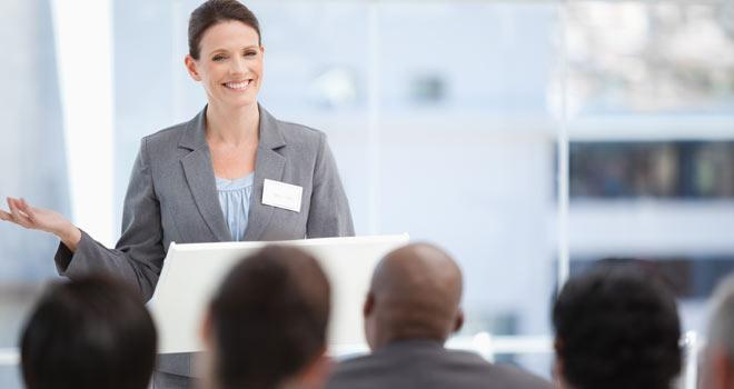 Presentation Skills that will help you own any room – Deliver your message to ONE person
