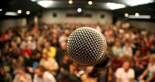 VOICE TRAINING – Becoming a World Class Speaker