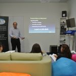 Presentation Skills Coaching Training Singapore